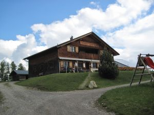 Alpe Rona