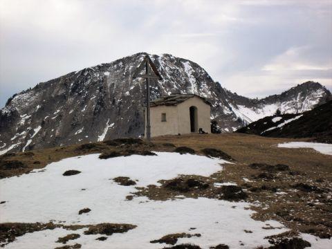 Bergkapelle Stofel