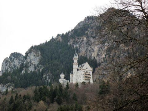 Kalvarienberg- und eine Hälfte der Grenzgänger-Tour