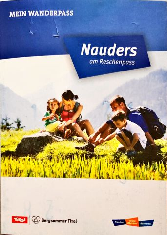 Wanderpass Nauders