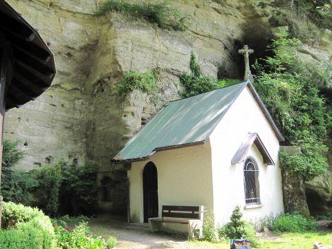 Aachtobel – Lippertsreute – Maria im Stein – Hohenbodman