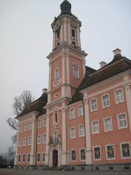 Bodensee-Rundweg – Andelshofen – Kloster Birnau