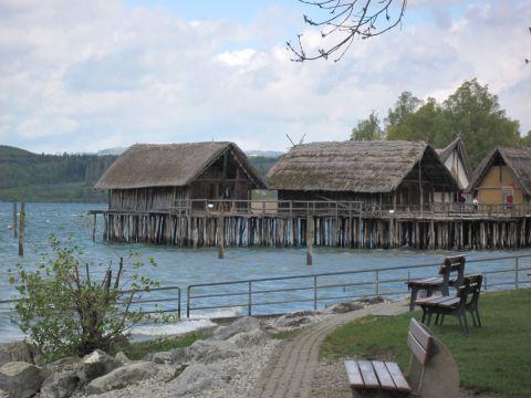 Bodensee-Rundweg – Vom Kloster Birnau nach Meersburg