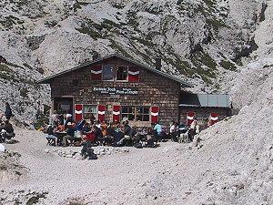 Büllelejoch-Hütte