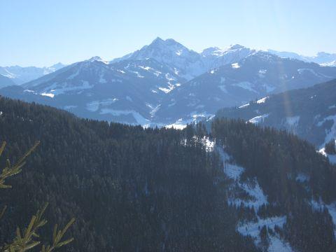 Winterwanderung an der Wastlhöhe