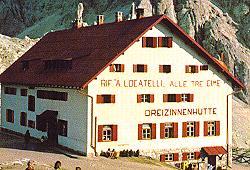 Dreizinnen-Hütte