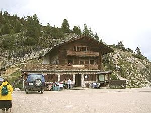 Dürrenstein-Hütte