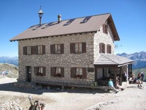 Franz-Kostner-Hütte
