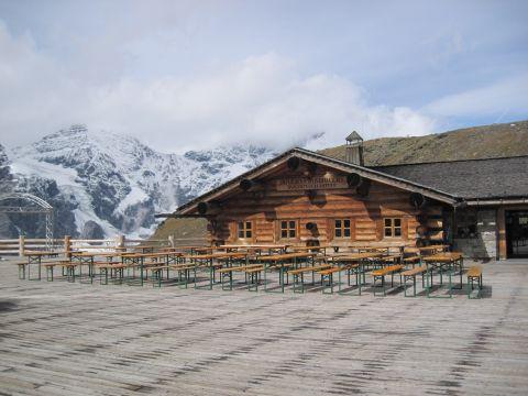 Madritschhütte
