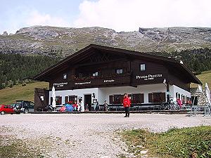 Berggasthof Plätzwiese