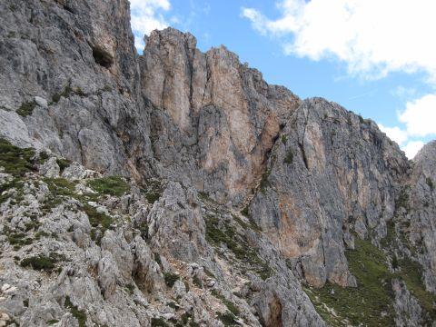 Klettersteig De : Der drachenwand klettersteig am mondsee magnet für via ferrata