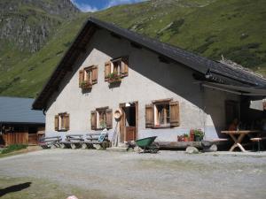 Alpe Vergalden