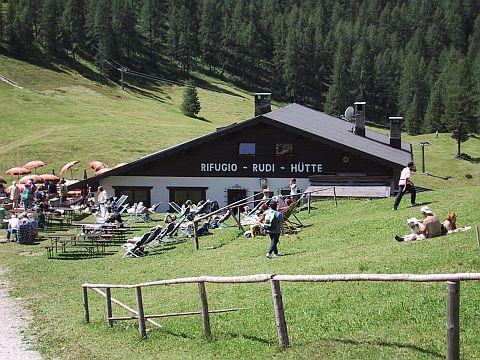 Rudi-Hütte