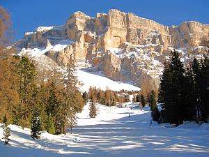 Skitour – Naturparks
