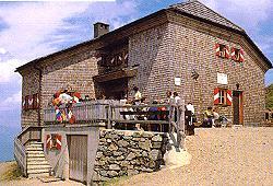 Sillianer-Hütte