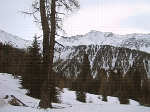 Wanderung Talschlusshütte Gsies