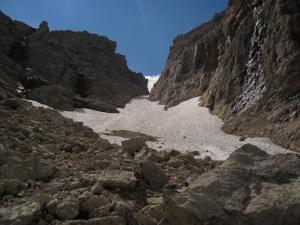 Val Mezdi-Klettersteig